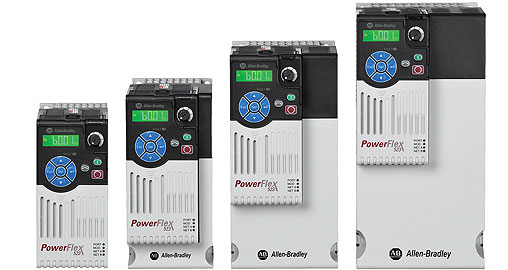 AC Drives DC Drives